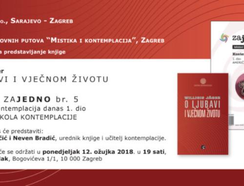 Promocija knjige i novog broja časopisa