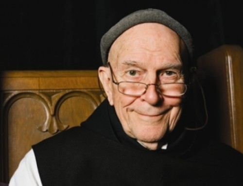 Preminuo otac Thomas Keating