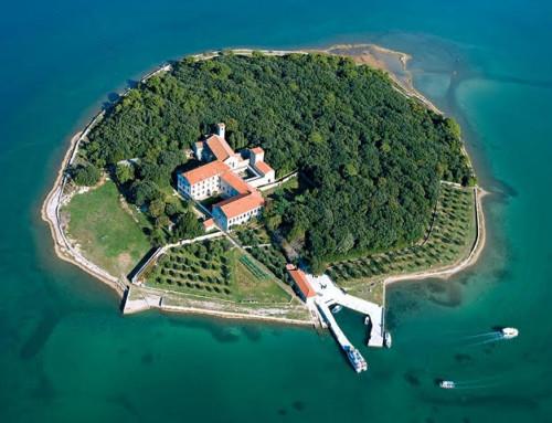 Povlačenje u franjevačkom samostanu na Košljunu od 15. – 19. svibnja 2019.