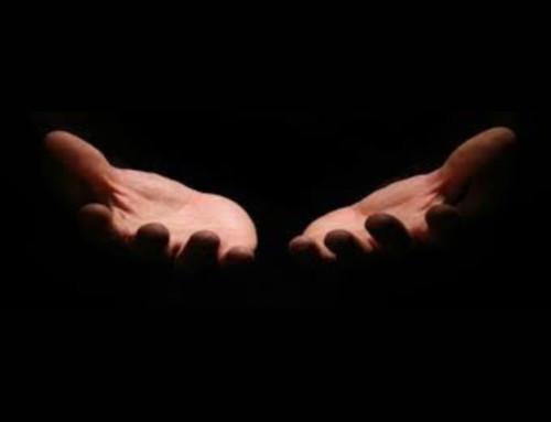 Drugi dio tečaja Kontemplativnog polaganja ruku